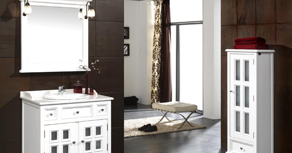 Mueble artesanal - Muebles de bano rusticos ...