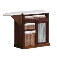 Mesa de plancha con corredera 86 cm.