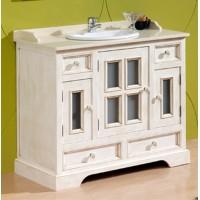 Mueble baño  104 cm
