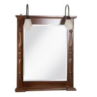 Espejo antiguo 65 cm