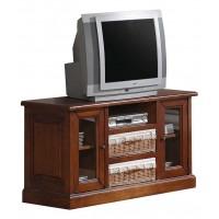 Mueble televisión 120 cm.