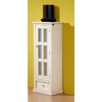 Vitrina baño 1 puerta 49 cm